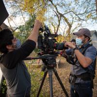 filming camera location filmmakers movie