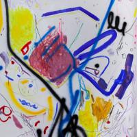 "Ro2 Art Gallery presents James Zamora: ""Surprise"""