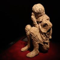 Pompeii: The exhibit Houston Museum of Natural Science HMNS 2021