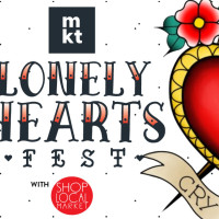 Lonely Hearts Fest