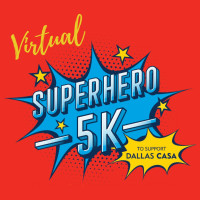 Virtual Superhero 5K