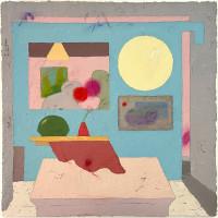 "Ro2 Art Gallery presents Kai Peter Martin: ""Close World Open Thought"""