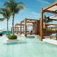 Grand Luxxe Vidanta Resort in Mexico
