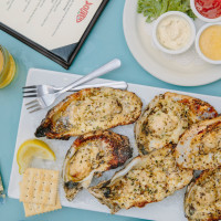 Gaido's Famous Seafood in Galveston