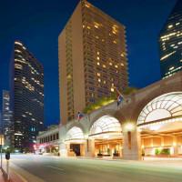 Fairmont Dallas hotel