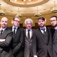 Māris Briežkalns Quintet