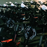 Revolution Indoor Cycling San Antonio