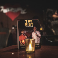 The Riot Standup Comedy Show
