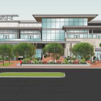 MarqE Spring Branch rendering