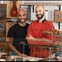 La Sicilia Bakery Antonio Rios Diego Chiarello