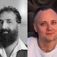 Coffee Chat: Michael Anthony García and Bug Davidson