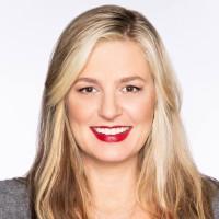 Comedian Christina Pazsitsky aka Christina P