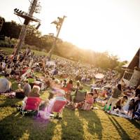 Shakespeare Dallas at Samuell-Grand Amphitheater