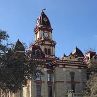Lockhart Texas City Hall