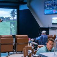Turn Indoor Golf