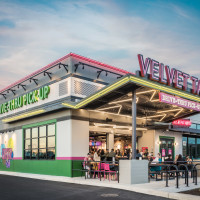 Velvet Taco San Antonio