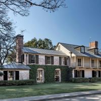 Williams House, Park Cities home tour