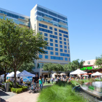 3 CityCentre family friendly activities June 2014
