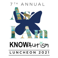 """7th Annual """"As I Am"""" Luncheon"""