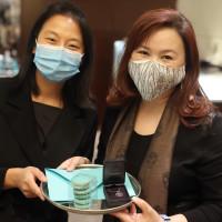 Stella Yuan and Tammy Tran Nguyen