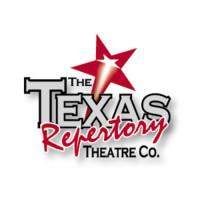 Texas Repertory Theatre logo