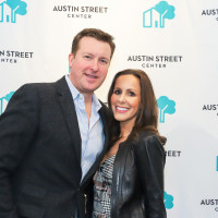Austin Street Center presents No Place Like Home