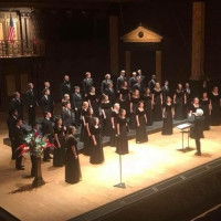 UH Choral Area Red Carnation Concert