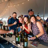 Splashway Water Park Wine Walk market 2021