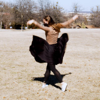 Paige Nyman, Texas Ballet Theater