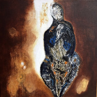 """Archway Gallery presents Becky Soria: """"Consequential Journeys"""""""