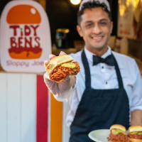 Tidy Ben's San Antonio