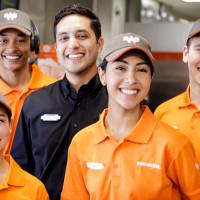 whataburger employees