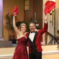 The Heritage Society presents NoTsuOh Coronation Gala