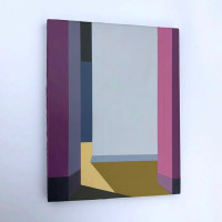 """Gray Contemporary presents John Tallman: """"Paintings from a Room"""""""