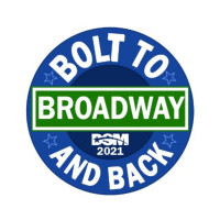 Bolt to Broadway and Back