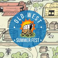 Old West Summer Fest