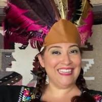 Express Theatre presents Aztec Princess