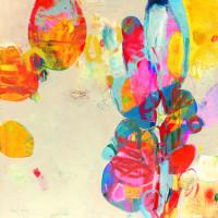 "Laura Rathe Fine Art presents Meredith Pardue: ""I Am the Sun"""