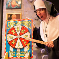 Stages presents Late Night Catechism Las Vegas: Sister Rolls the Dice