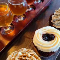Cupcake & Cider Pairing