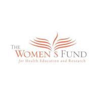 The Women's Fund logo