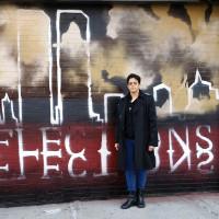 Andrea Assaf - Eleven Reflections on September