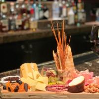 Hilton Americas-Houston presents Wine + Charcuterie Board Pairing