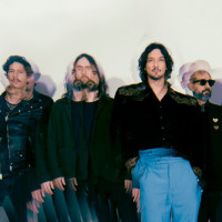 Zoé band