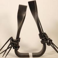 "Archway Gallery presents Joe Hale Haden: ""Found Objects"""
