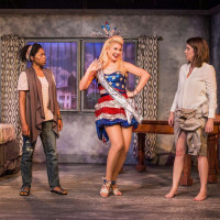 """""""The Taming"""" at Synchronicity Theatre"""
