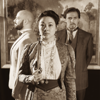 Undermaine Theatre presents Hedda Gabler