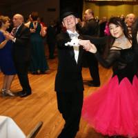 Ballroom Dance Dallas presents New York, New York