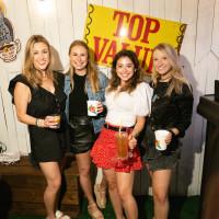 Fat Boots Stacy Skolnik, Elizabeth Webb, Amanda Cotler, Cara Felleman