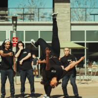 Social Movement Contemporary Dance presents Celebración Juntos Virtual